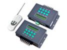DMX RGB Controller