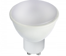 Residential Lighting, LA-GU10-7W-DIM-V