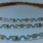 BENDABLE LED RIBBON STRIP