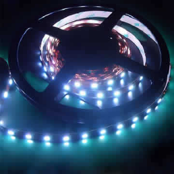 LED Strip Lights and Ribbon Tape
