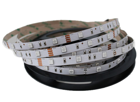 LED Strip Lights and Ribbon Tape